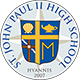 St. John Paul II High School Logo
