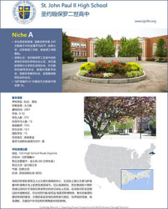 International Admissions from China