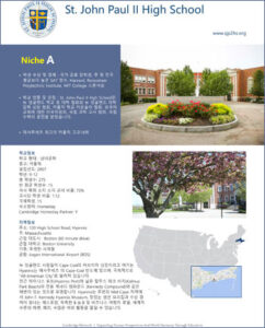 International Admissions from South Korea